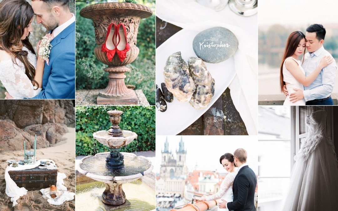 The best fine art wedding blogs for wedding inspiration