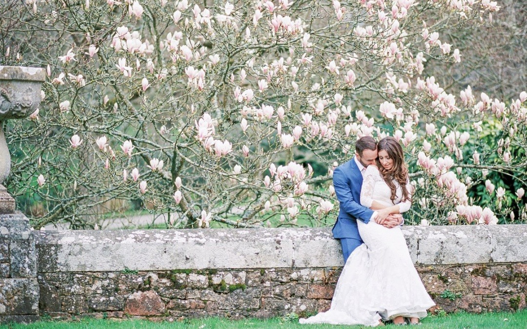 Get and stay organised when planning your wedding
