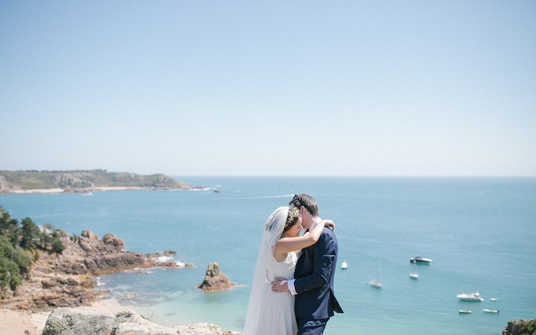 How to plan a destination wedding in Jersey, Channel Islands