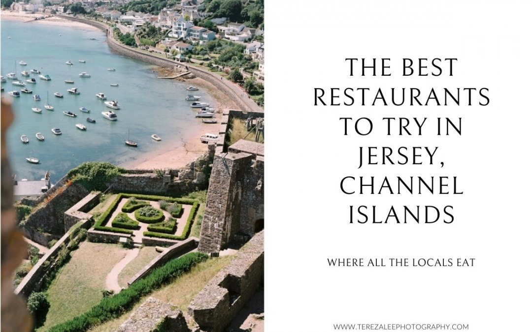 The best restaurants to try in Jersey, Channel Islands – where do all the locals eat