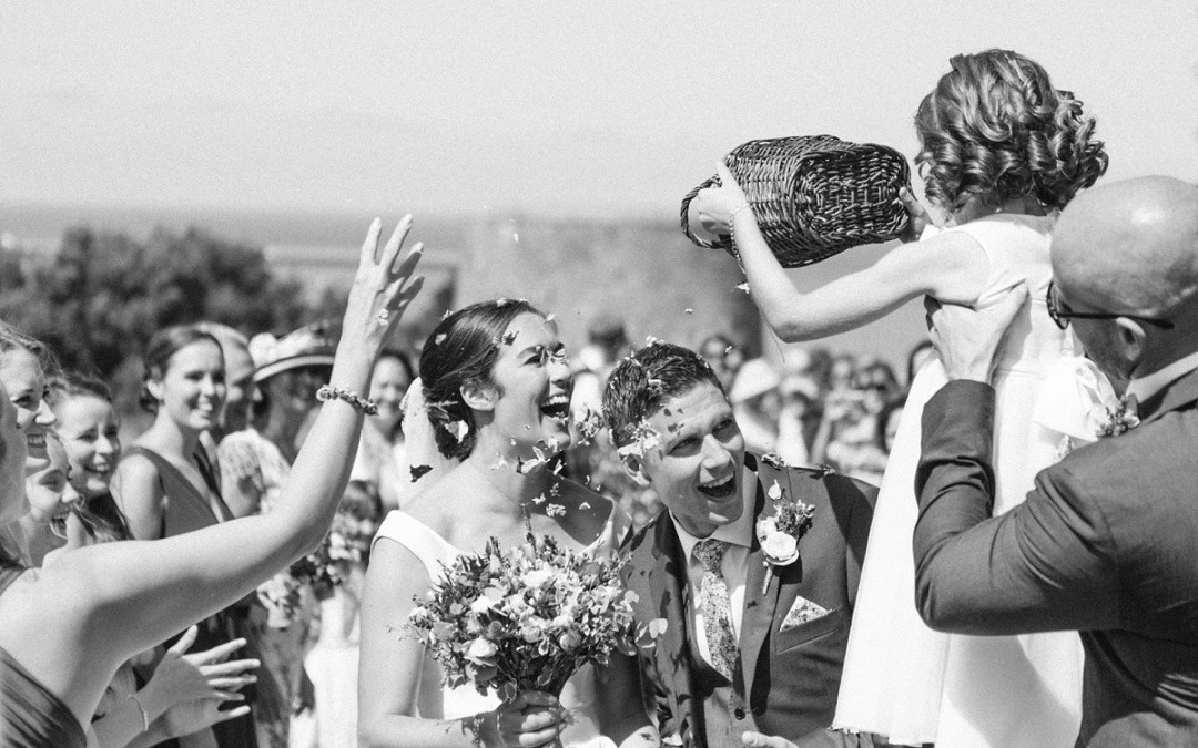 6 ideas on things to do with your wedding guests in Jersey